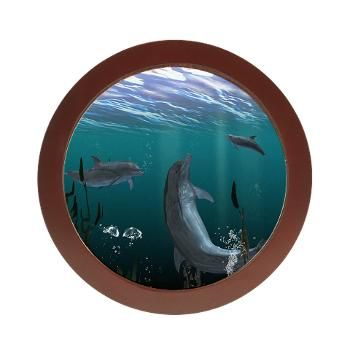 #Dolphins #Jewelry #Case > Dolphins > dreamworld