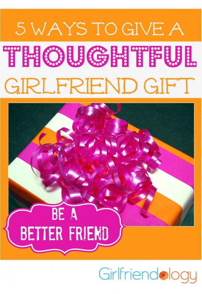 5 ways to give a thoughtful girlfriend gift girlfriend gifts pinterest girlfriends girlfriend christmas gifts and christmas gifts