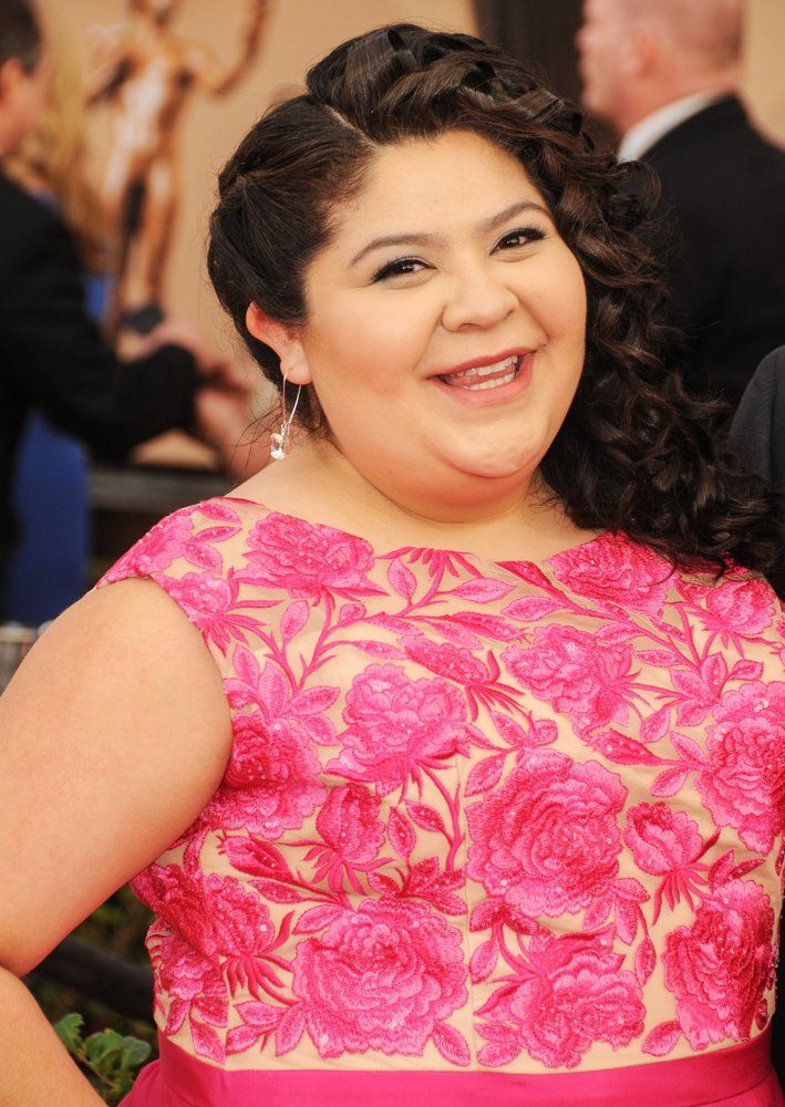 Raini Rodriguez - (July 1, 1993)