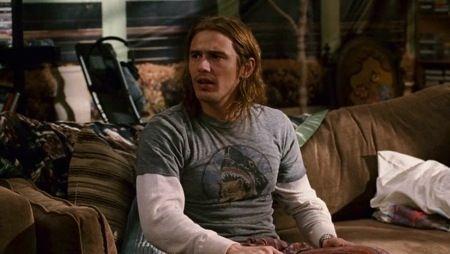 Filmgarb.com | Saul Silver's Shark Shirt