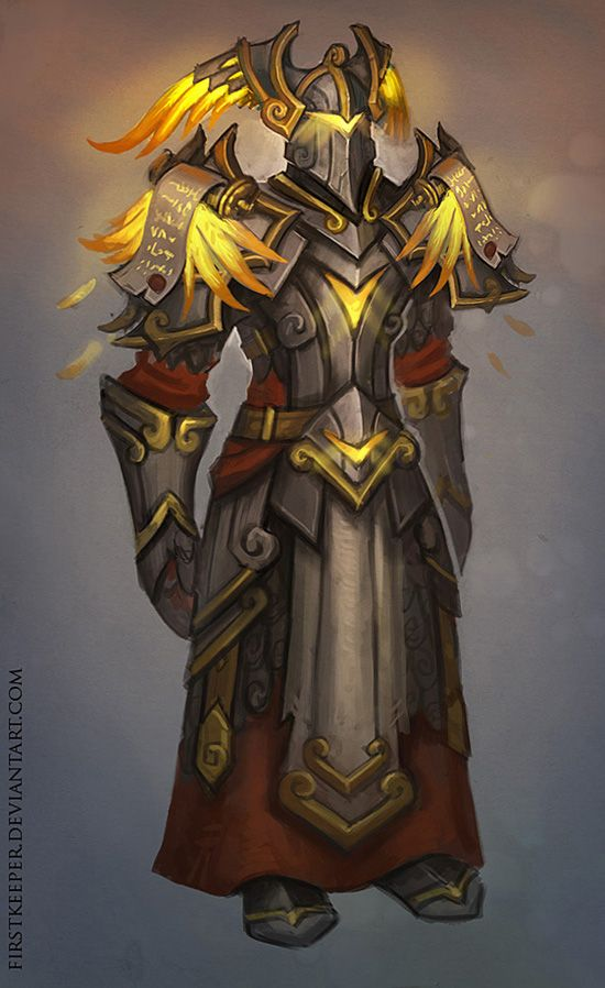 56 best World of Warcraft armor images on Pinterest | Armors, Figure drawings and Game art