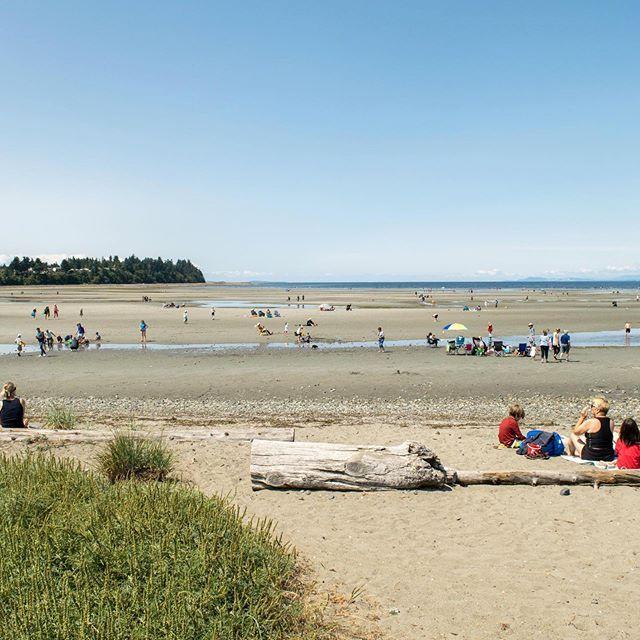 Beaches Vancouver Island: Beach Days On Vancouver Island