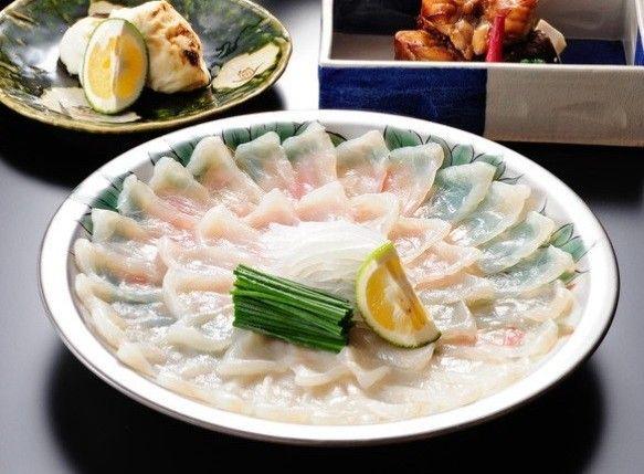 10 Good Fugu Restaurants in Tokyo | tsunagu Japan