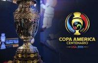 Klasemen Copa America Centenario 2016