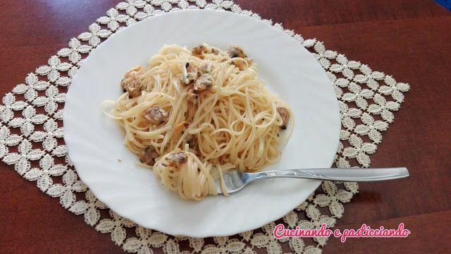 Cucinando e Pasticciando: Bavette alla Arselle