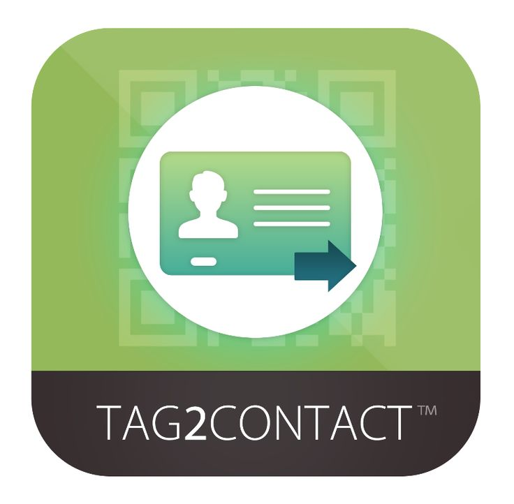 Tag2contact™ delivers your business information in the form of a .vcf to anyone who scans the code. You collect the email address in the process and follow-up for maximum results. Powered by Gotcha! products make it easy. #gotcha!app