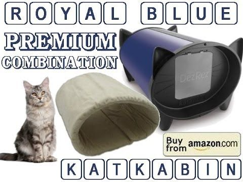 Royal blue premium combination katkabin insulated outdoor cat house - #premiumcombinationkatkabin #royalbluekatkabin #insulatedoutdoorcatshelters #outdoorcatsheltersforsale #outdoorcatsheltersandfeedingstations #outdoorcatshelterforwinter #diyoutdoorcatshelter #outdoorcatshelterplans #outdoorcatshelterheated #feralvillaoutdoorcatshelter #insulatedoutdoorcatho
