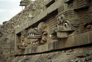 NINIVEMAIL: Mexico - La Venta - Olmékové Veracruz Tabasco