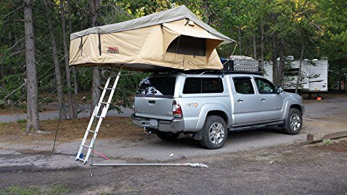17 Best Images About Truck Bed Tents On Pinterest Trucks
