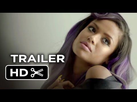 Beyond The Lights Official Trailer #2 (2014) - Gugu Mbatha-Raw, Minnie Driver Movie HD - YouTube