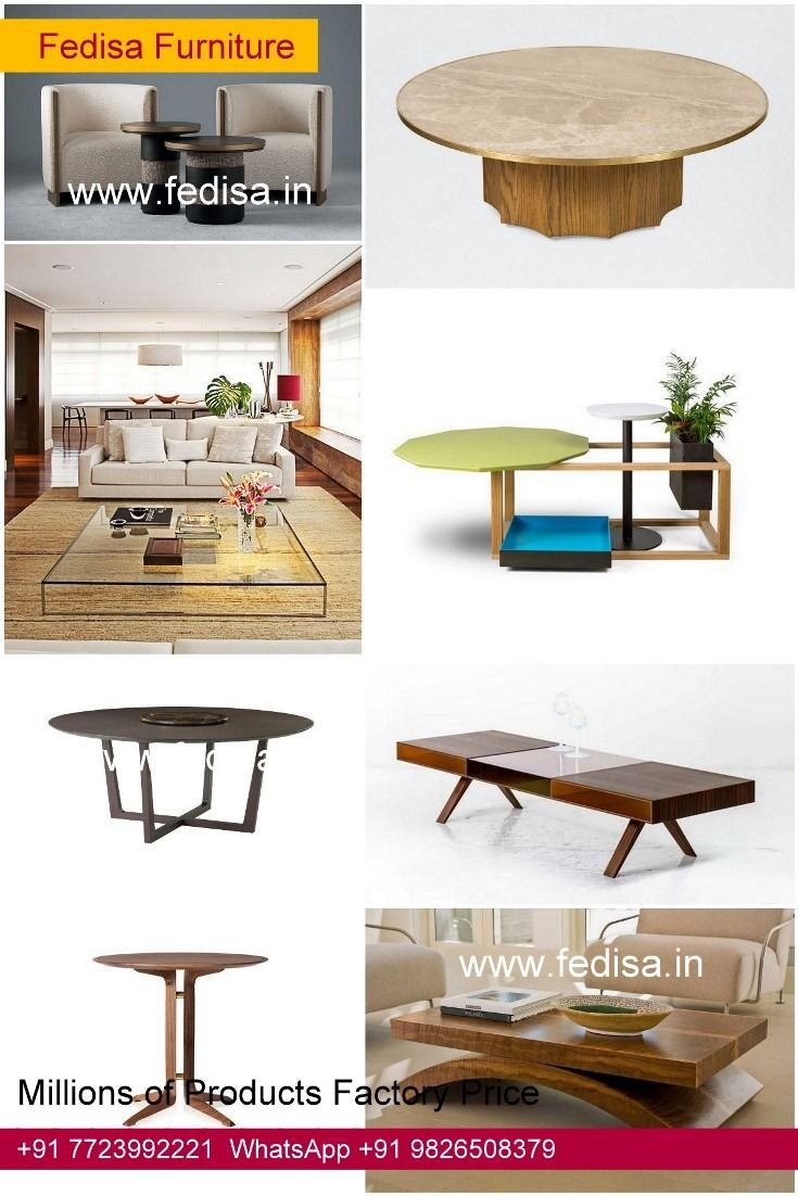 Buy White Coffee Table With Wood Top Design Ideas Inspiration Pictures Fedisa Coffee Table Buy Home Furniture Online Furniture