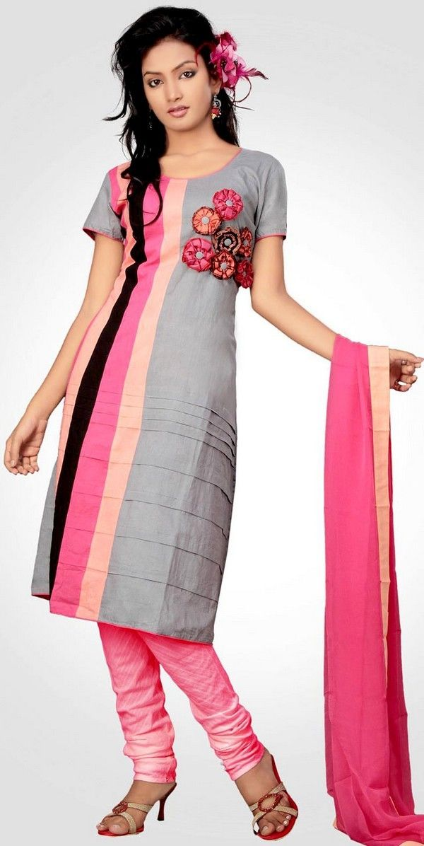Salwar Kameez Neck Designs Catalogue | Neck lines ...