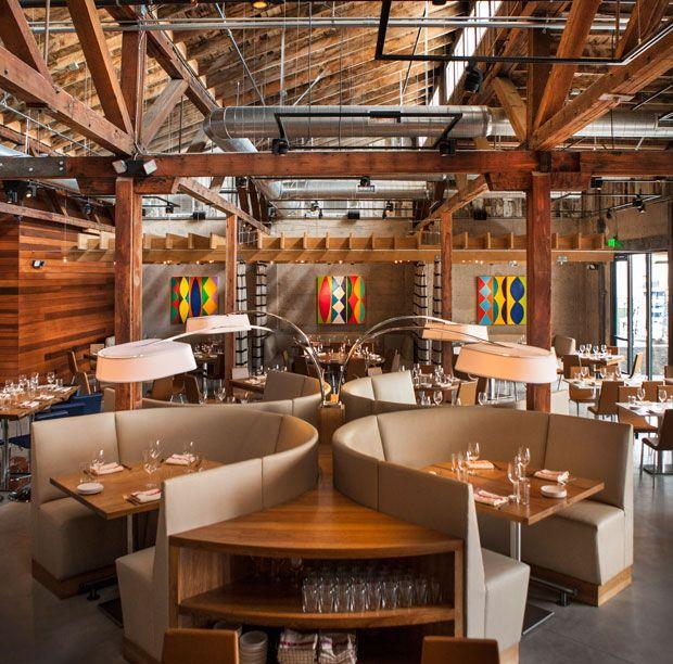 Celebrity Spotting Restaurants | San Diego