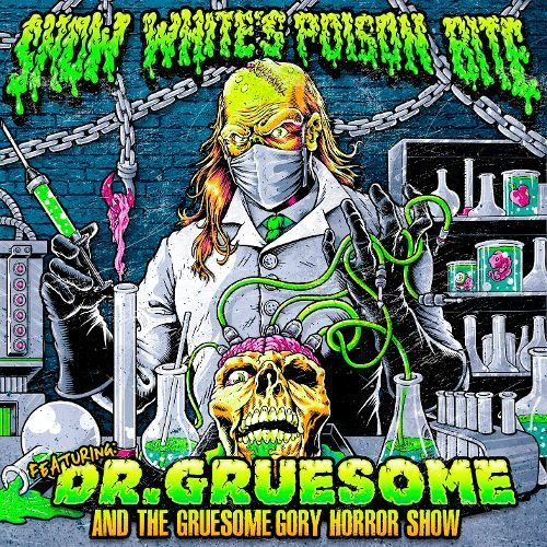 Featuring: Dr. Gruesome and the Gruesome Gory Horror Show [CD]