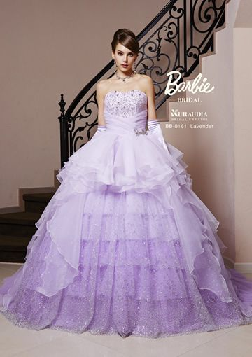 Barbie BRIDAL 22