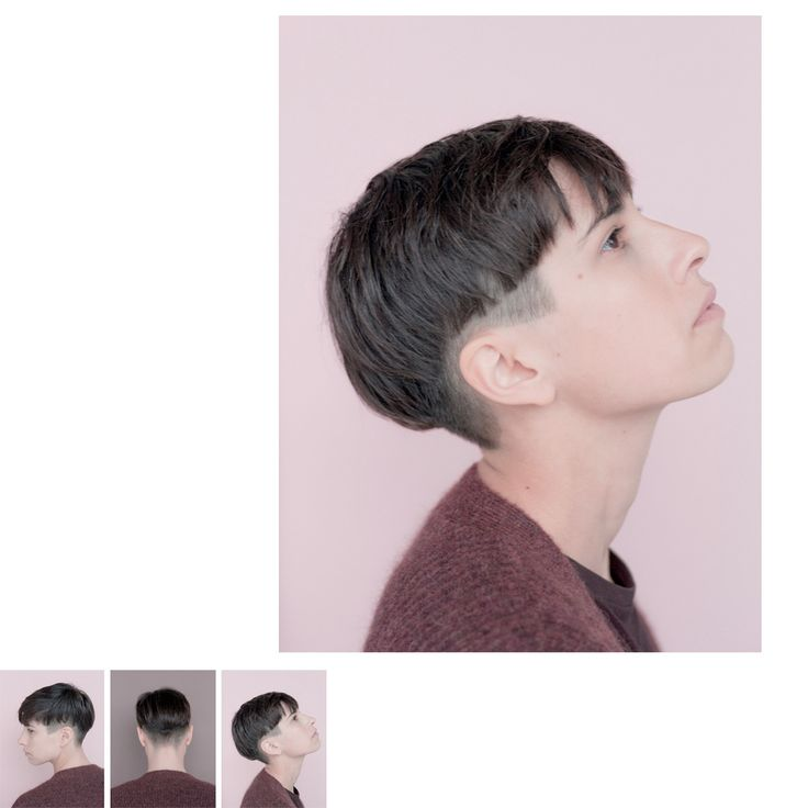 The ultimate haircut: Photo