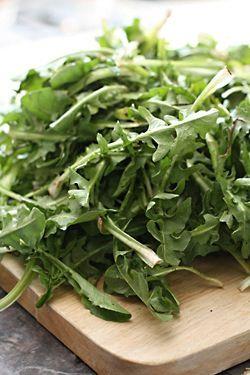 Great info on the health benefits of dandelions plus a pesto recipe (vegan, super healthy)