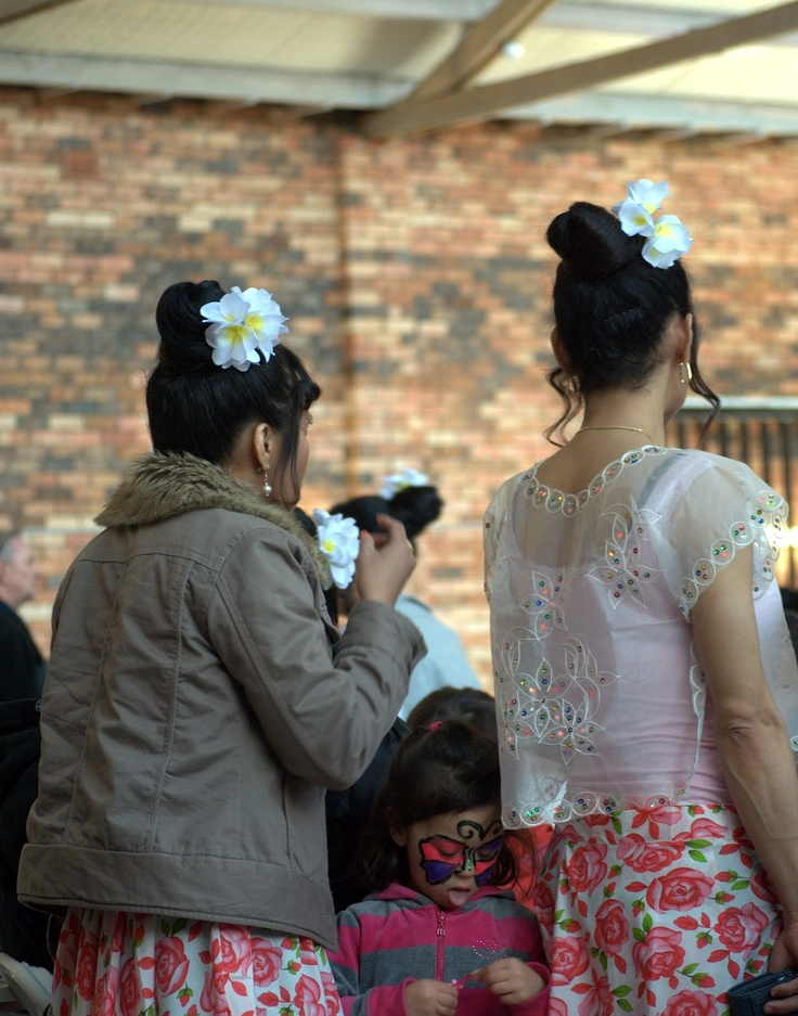 SnaPnShooT Photography: Multi-cultural Sunday in my City