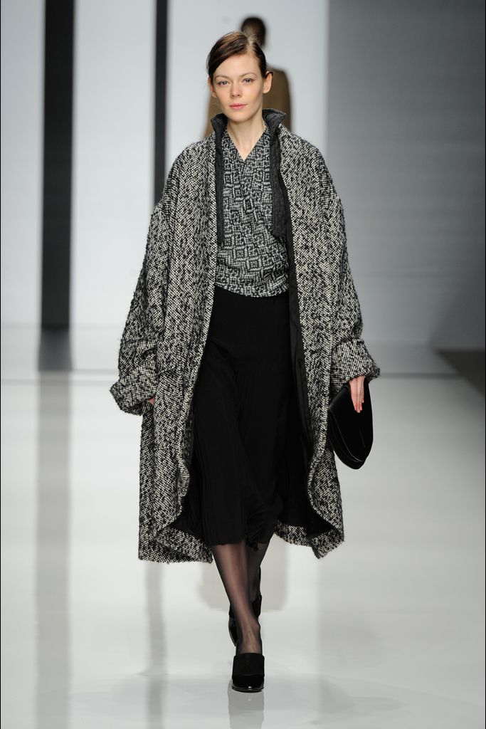 Daks Fall 2012 Ready-to-Wear - Collection - Gallery - Style.com