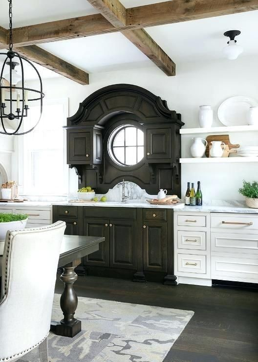 by Two-Toned Cabinets: A New Trend That Will Redefine Your ...