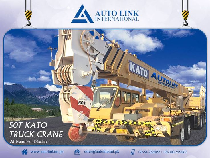 Auto Link International right now works from areas crosswise over Pakistan, and we can convey heavy equipment rental Pakistan to jobsites anyplace in the state. As a full-benefit rental arrangements supplier, we additionally give customized equipment determination help and adaptable rental assertions that meet your one of kind business prerequisites.