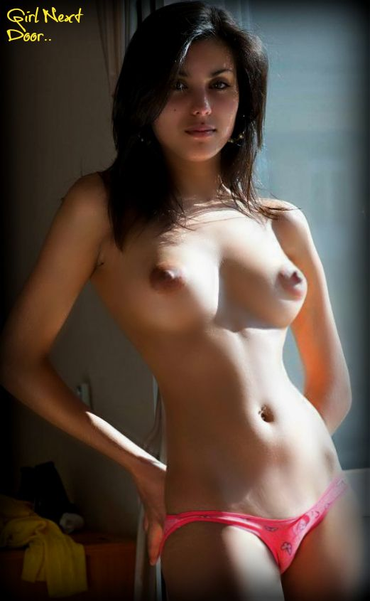 stunning naked girls