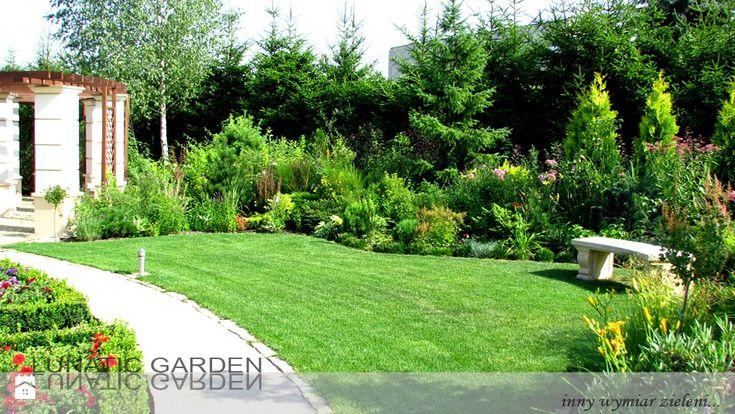Ogród - zdjęcie od Lunatic Garden