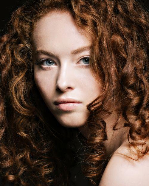 Photo: Peter T. Hart Model: Jazmin from Spot 6 Hair and Makeup: Ann Oster  http://annoster.com