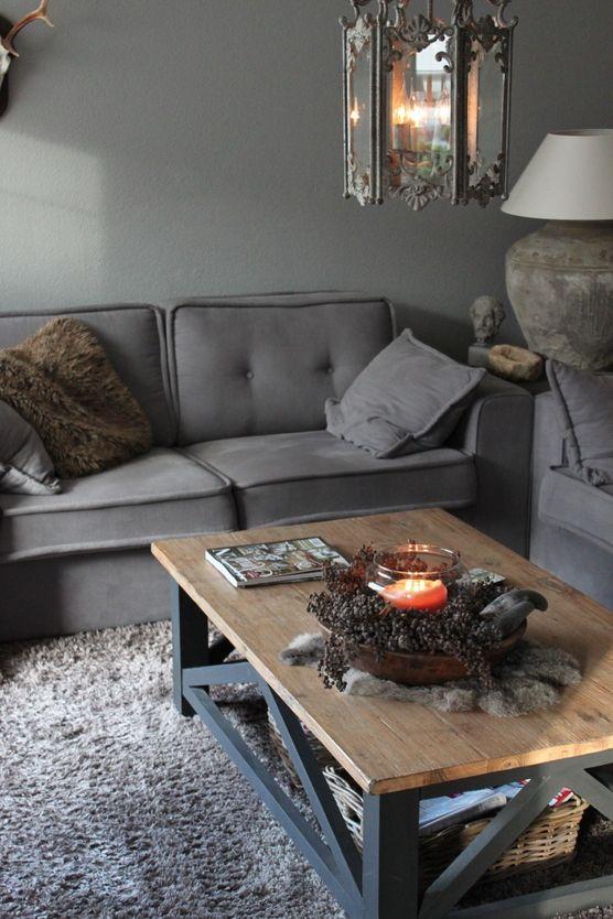 1000 images about sfeerimpressies huis haard on pinterest rustic wabi sabi and candleholders - Haard thuis wereld ...