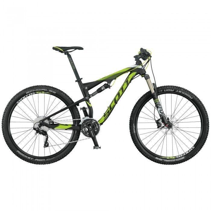Sporti.pl - #Rower #Scott #SPARK 750 2014  #bike #bicycle