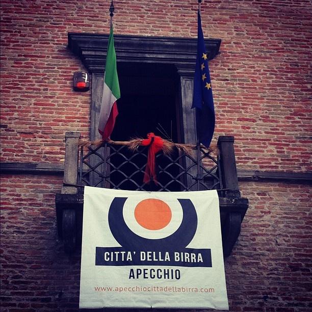 Alla degustazione di Birra ad Apecchio:- @la_valentina- #webstagram