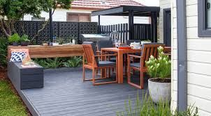 Image result for concrete bbq with bench seat