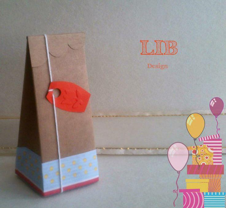 ¡Pequeños Detalles hechos por Gente Grande y Divertida! ¡Conoce más de nosotros! Packaging ~ Twitter: LetItBeBox ~ Facebook: LetItBeBox