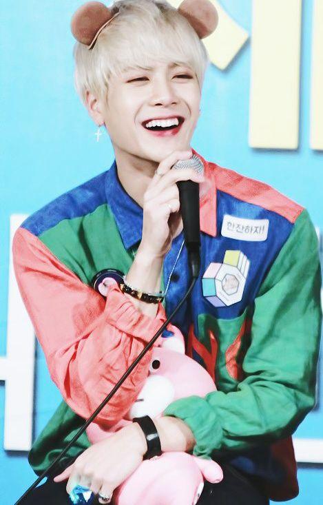 Esse sorriso *-* Jackson