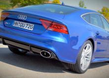 The Audi RS 7 is fast, good-looking, and practical; does that make it perfect?