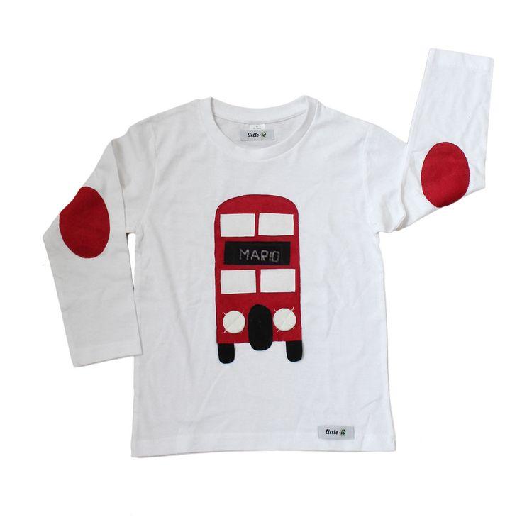 bus London  little-id.com