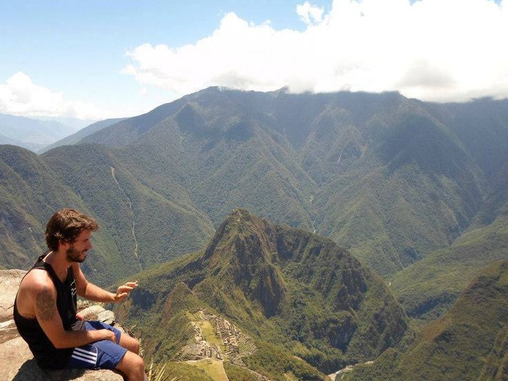 Conozca a Agustín Boubee, #ExpertoLocal e incansable buscador de nuevos #destinos de #aventura > #viajes #Argentina #Sudamerica > http://goo.gl/JL6Sf3 ● Meet Agustín Boubee, #LocalExpert and restless seeker of new #adventure #destinations > #trips #travel #Argentina #SouthAmerica > http://goo.gl/QN3tra
