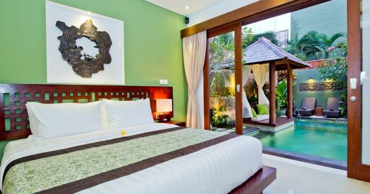 Villa Bali Seminyak http://www.immobali.com/property/tranquil-upmarket-villa/