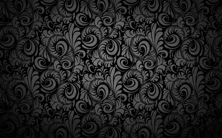 Dark-Vintage-Pattern-Wallpaper-Desktop-Background-712888 ...