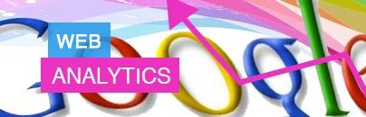Advantages of using Google Analytics or any type of Web Analytics!