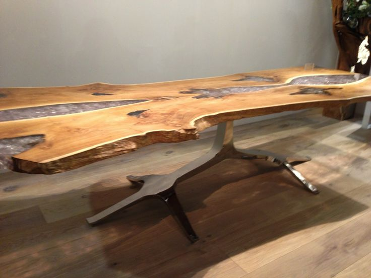 187 Best Wood Slab Ideas Images On Pinterest | Wood Tables, Woodwork And  Furniture Ideas