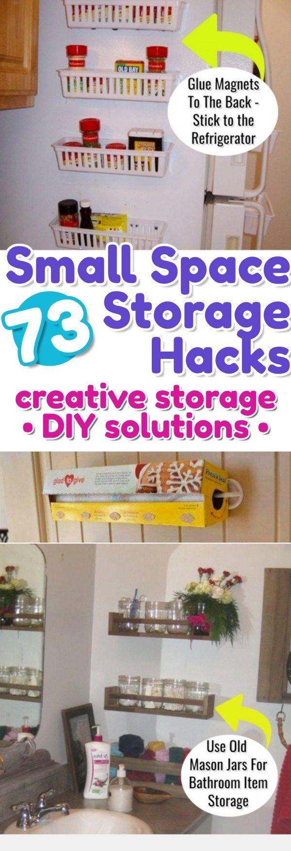 Best 25+ Small bedroom storage ideas on Pinterest | Small bedroom ...