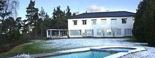 Villa Ringheim, Søndre Ringåsen 36, 3512 Hønefoss, Norway