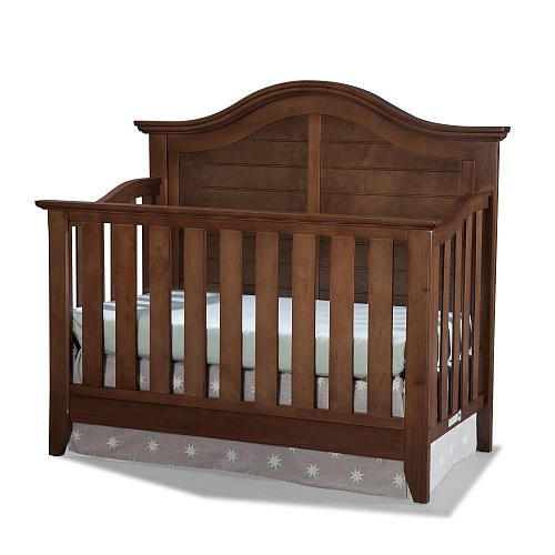1000 Ideas About Brown Crib On Pinterest Cribs