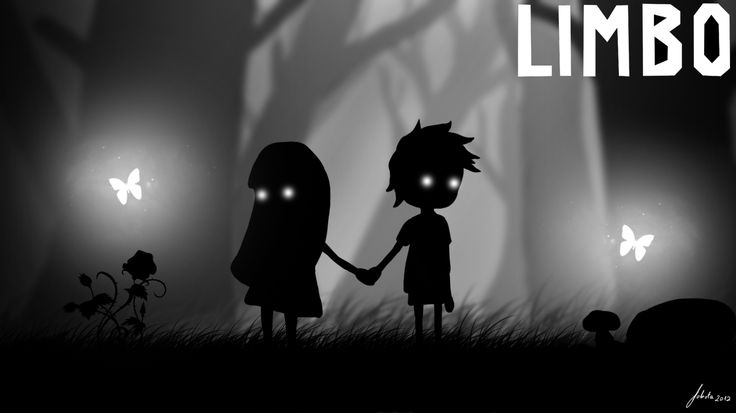 Análise Dramática: Limbo (jogo)