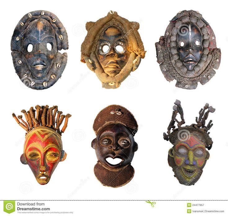 Resultados de la Búsqueda de imágenes de Google de http://thumbs.dreamstime.com/z/m%25C3%25A1scaras-africanas-24477957.jpg