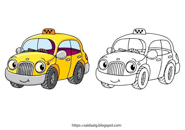 صور تلوين السيارات مع النماذج 4 Character Fictional Characters Art
