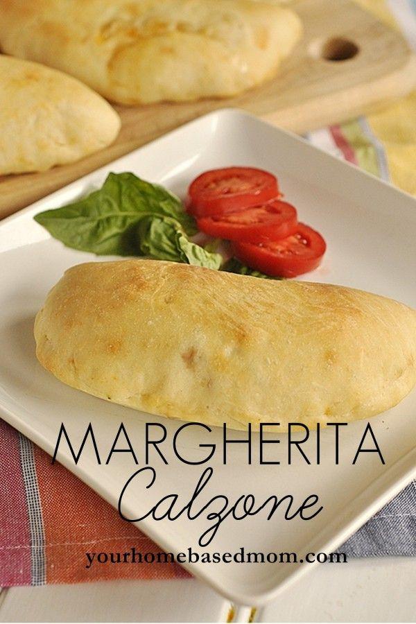 Margherita Calzone