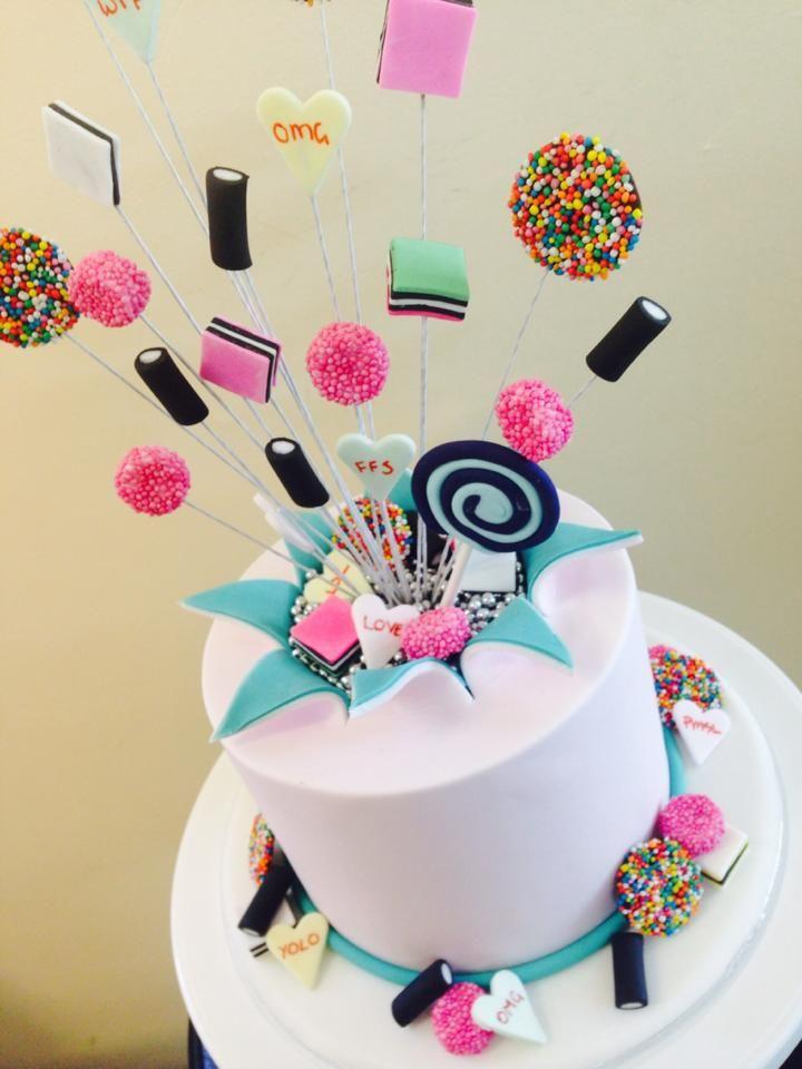 Linda Harden - Cake Designer