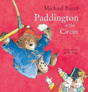 The circus has come to town, and Paddington and the Browns have front row seats! But Paddington becomes anxious when he looks up and sees a man dangling from a rope by his ankles. Always ready to lend a paw, he rushes off to save the trapeze artist and as a result the circus is turned upside down! Paddington, however, comes out on top as the star of the show.